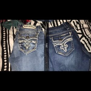 Rock Revivals Size 29!!